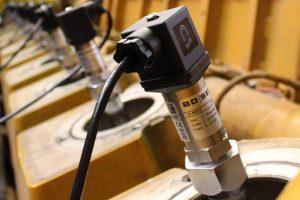 digital barometer sensor