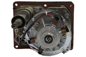 Heinzmann fuel valve controller board