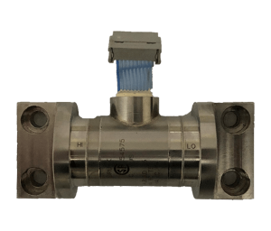 Fuel and air control valve