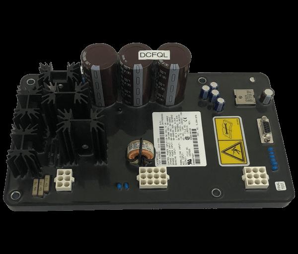 Caterpillar voltage regulator